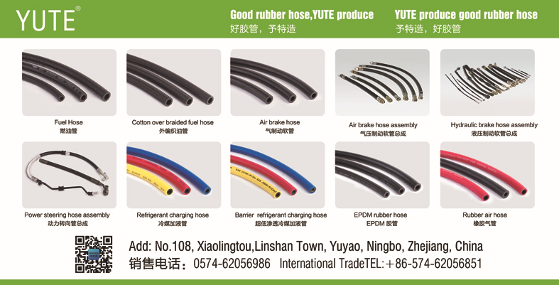 low temperature transport compressed fiber braided uv resistant reinforced rubber air hose