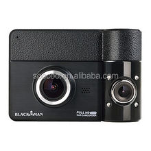 car dvr camera with gps-protect 802
