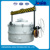 China Manufacturer 12T Aluminum Liquid Ladle for Aluminum Smelter Use