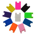 hot sale silicone id card holder, leather card holder, name card holder
