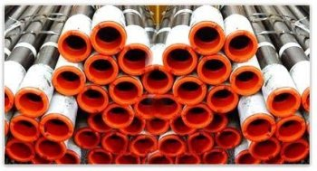 32750 SUPER DUPLEX PIPE