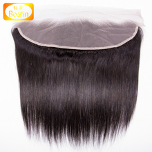 Wholesale Ear to Ear Lace Frontal Indian Human Hair Piece