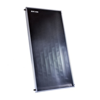SHe-BK Factory Price High quality Flat Plate Solar Heater Collector Energy-saving Water Heater For Household Appliance