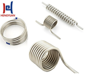 SUS304 / 304L / 316L Seamless Stainless Steel Pipe Coil Coiled Heat Exchanger Tube,Capillary tube