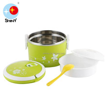 Wholesale keep warm stainless steel food container