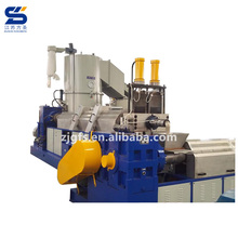 EPS granulation production line/waste plastics recycling machine