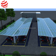 Durable new design car shed garage carport for bicycle