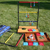Ladderball Bolas/Ladder ball/lasso golf, set of six bolas /wasjer toss game