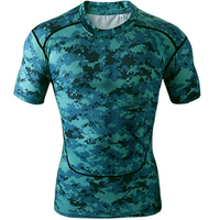 wholesale mens blank youth compression shirts