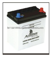 DIN Dry Charged Lead Acid Battery 54612MF.