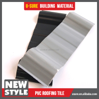 Advanced materials heat insulation spanish roof tile