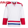 100% polyester quick dry fabric tackle twill hockey jerseys hockey jersey patches