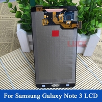 Alibaba China factory price for samsung galaxy note 3 n9000 lcd with digitizer
