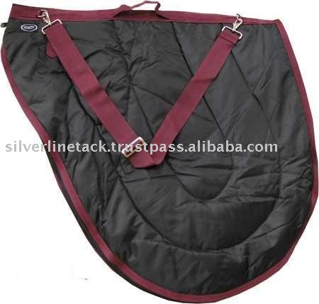 Saddle Bags And Saddle Covers
