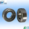 high speed low noise WALKERA miniature ball Bearings