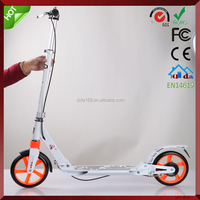 Foldable Mobility Adult New Pro Scooter for sale