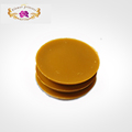 Cosmetic soap raw material yellow synthetic beeswax