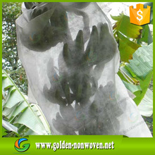 High Quality Agriculture Nonwoven Fruit Protection Grow Bag/PP Nonwoven Fruit bag material Nonwoven Fabric