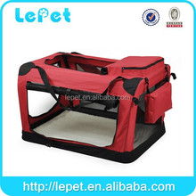 New Pet Products High Quality 600D Oxford Pet Carrier