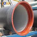 BSEN545&ISO2531 Standards Weight Of Ductile Iron Pipe Type T K9