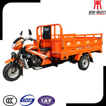 High Quality 3 Wheel Moped Cargo Tricycle, Farm, Family or Commercial Tricycle China Made