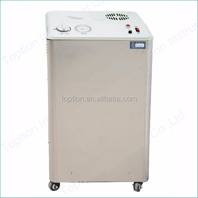 Toption medium-sized vacuum commercial freeze dryer FD-5