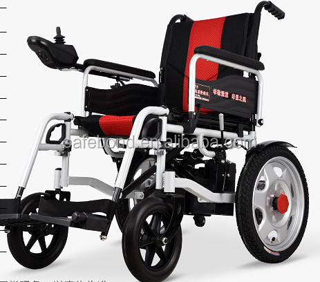 Best Price of Power Wheel Chair For Handicapped