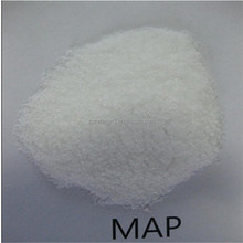 High Quality MAP 98% Mono Ammonium Phosphate Supplier in good price