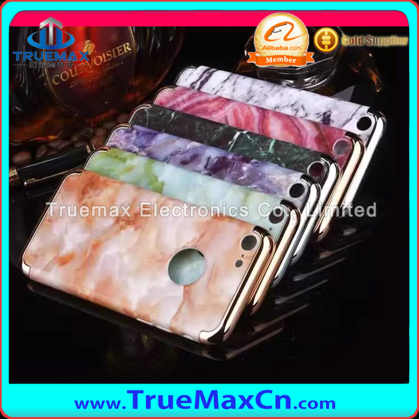 New Arrival Granite Scrub Marble Stone Image Painted Phone Case Soft TPU Case for iPhone 5 5S SE 6 6S 6 Plus 7 7 Plus Phone Case