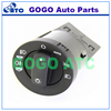 Headlight Switch W/ Auto Control for 01-08 Audi A4 Avant Cabrio B6 B7 OEM 8E0941531B 8E0 941 531 B