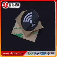 RFID nfc tag sticker for mobile phone payment