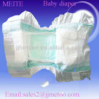 Sweety baby diaper with leakguard protection.