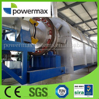 coal gasification, coal gas generator