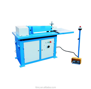 LQ15 Power Slitting and Bending Machine TTMC manufacture and exporter high quality