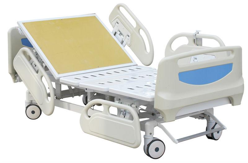 Pediatric Hospital Bed Dimensions