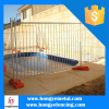 PVC Coated Iron Wire Mesh/ Retractable Pool Fence