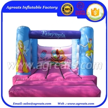 Most popular moon bouncer,inflatable bouncer castle for kids G1036