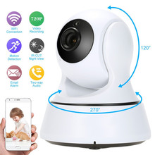 New Products Competitive Wifi Home Security IP Camera