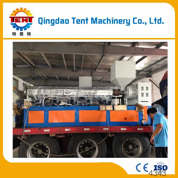 Good sale 2015 new condition flexible pvc pipe extruder pvc wire pipe manufacturing machine extrusion machine