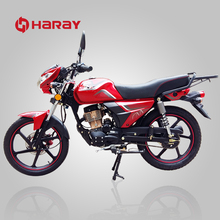 125cc Motorcycle 150cc Street Motorcycle with Lifan / Zongshen Engine
