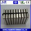 N52 NdFeB Block Magnet Suitable for Motor Molder and Electronic Parts