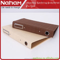 NAHAM Brown a4 Paper Document Holder With Cheap Price