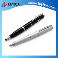 Stylus touch screen pen with WiFi connet with computer and phone & LED light with stylus pen and laser pointer pen