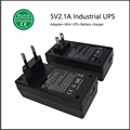 5v 2a emergency power backup to DC power equipment industrial ups