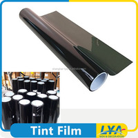 top quality crazy selling car electrostatic window tint film