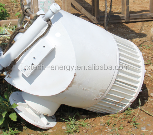Factory Price Wind Turbine 10kw With High Power Output