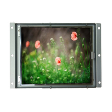 Reliable and cheap led open frame touch monitor