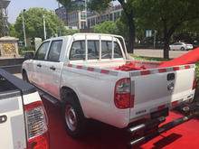 Cheap China right hand drive pickup truck for Sale