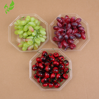 2016 Promotion High Grade PP Plastic Fruit Trays for Fresh Fruit Packaging