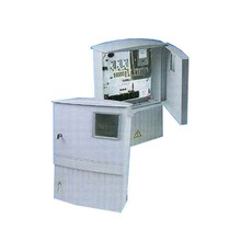 ISO9001:2008 Certificated Electric Meter Cabinet / Electric Meter Box/Fiberglass Meter Box